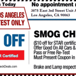 EAST LOS ANGELES STAR TEST ONLY